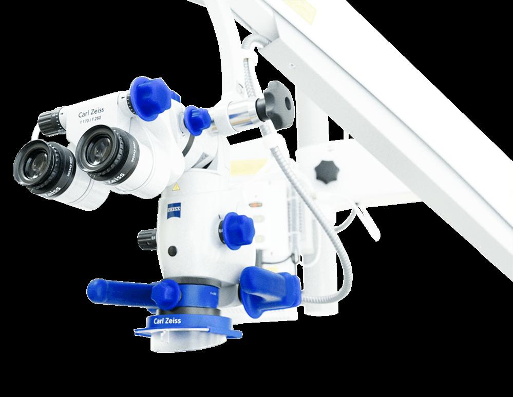 歯科用顕微鏡