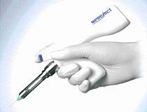 「電動麻酔注射」の使用
